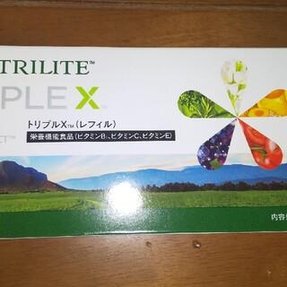 アムウェイ(Amway)のAmway ニュートリライト トリプルX(ビタミン)