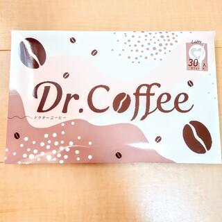 Dr.Coffee ドクターコーヒー カフェラテ味