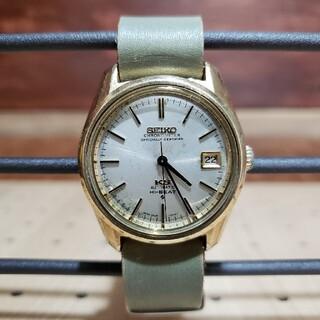 セイコー(SEIKO)の中古 自動巻き腕時計 セイコー ハイビート キャップゴールド(腕時計(アナログ))
