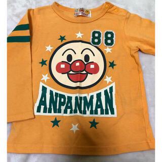 アンパンマン - 男の子 アンパンマン ロンT 95