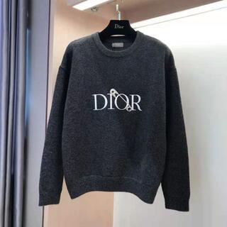 Dior - Dior セーター ディオール&ジュディ 上質な 起毛ウール