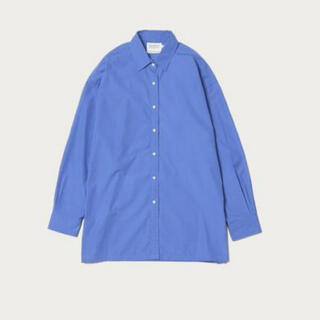 BEAUTY&YOUTH UNITED ARROWS - Beauty & youth TRADITIONAL コットンワイドシャツ