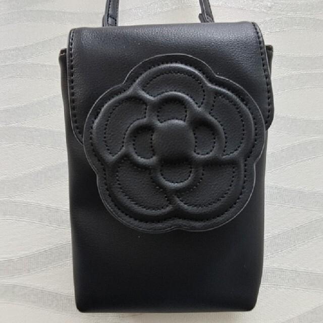 CLATHAS(クレイサス)のポーチバック(CLATHAS)ごんさん専用 レディースのバッグ(ショルダーバッグ)の商品写真