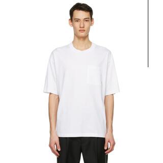 アクネ(ACNE)のアクネストゥディオズ メンズTシャツ(Tシャツ/カットソー(半袖/袖なし))