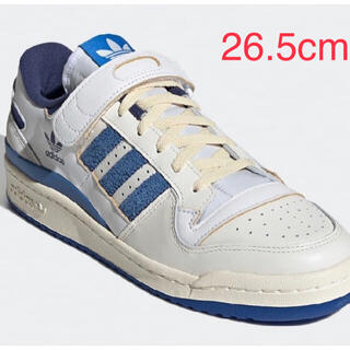 adidas - adidas OG FORUM '84 LOW 26.5 US8.5 新品未使用