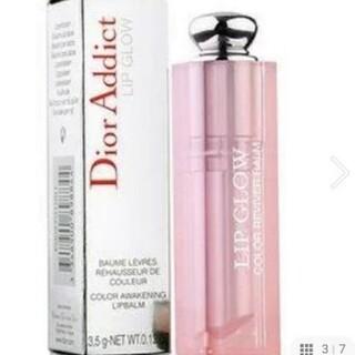 Dior - 【新品】ディオール アディクト リップ グロウ 001 ピンク
