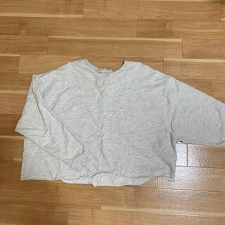 アングリッド(Ungrid)のアングリッド ドルマン カットソー(Tシャツ/カットソー(七分/長袖))