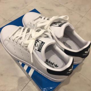 adidas - スタンスミス  スニーカー 23.5