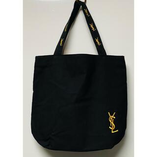 Yves Saint Laurent Beaute - ◎未使用品 YVES SAINT LAUREN YSL刺繍 TOTE BAG