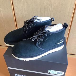 ネイバーフッド(NEIGHBORHOOD)の新品 ネイバーフッド UGG neumel ブーツ US10 wtaps (ブーツ)