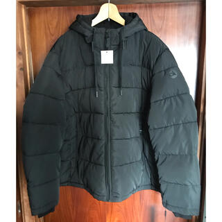Calvin Klein - カルバンクライン 新品未使用 XXLサイズ 中綿ジャケット パフジャケット CK