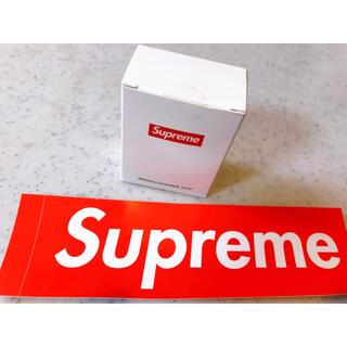 シュプリーム(Supreme)のSupreme SHOWER CAP +ステッカー 非売品(その他)