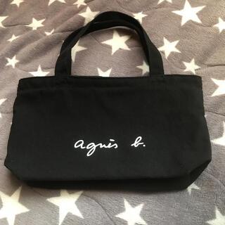 agnes b. - アニエスベー トートバッグ Sサイズ♡