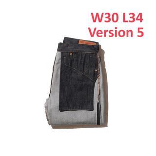 Levi's - S501XX 1944 LVC Perfect Imperfections