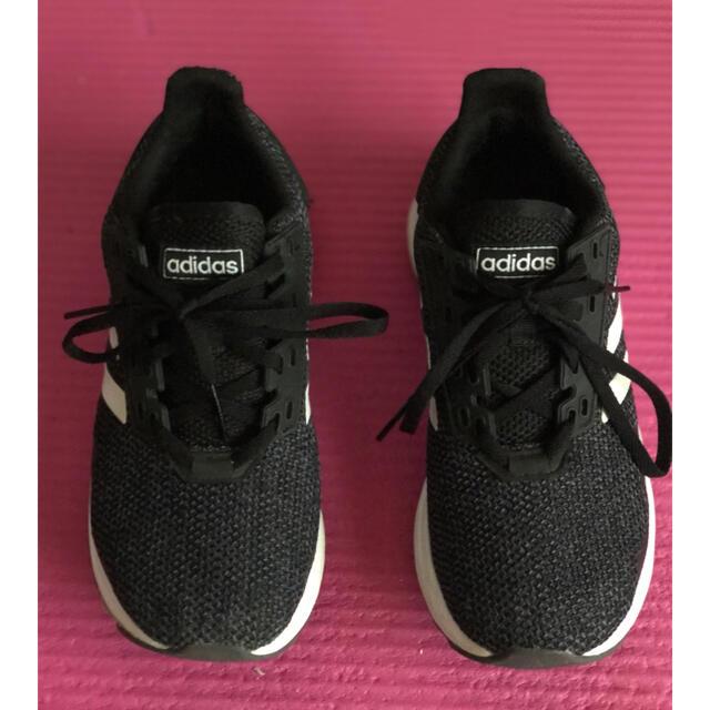 adidas(アディダス)のadidas スニーカー 23.5cm 美品 レディースの靴/シューズ(スニーカー)の商品写真