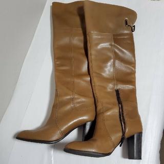 ダイアナ(DIANA)のブーツ23cm(ブーツ)