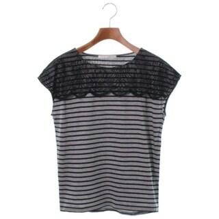 カリテ(qualite)のqualite Tシャツ・カットソー レディース(カットソー(半袖/袖なし))