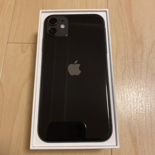 Apple - iPhone11 64GB Softbank
