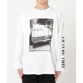 L'Appartement DEUXIEME CLASSE - 【GOOD ROCK SPEED】GODLIS I love NY Tシャツ新品