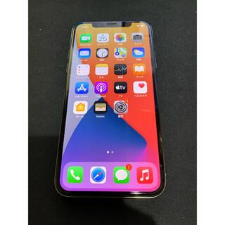 iPhone - Apple iphoneX 256GB シルバー SIMフリー