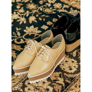 ムルーア(MURUA)のMURUA (ローファー/革靴)