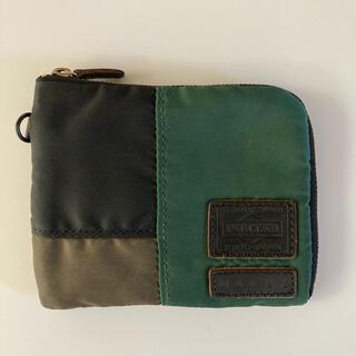 Marni - マルニ × ポーター 財布