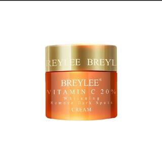 BREYLEE ビタミンCのフェイスクリーム(フェイスクリーム)