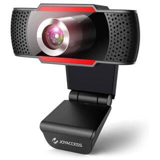 JOYACCESS ウェブカメラ フルHD 1080P 30 R5139(その他)