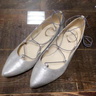 Lazy swan 編上げパンプス レディースの靴/シューズ(ハイヒール/パンプス)の商品