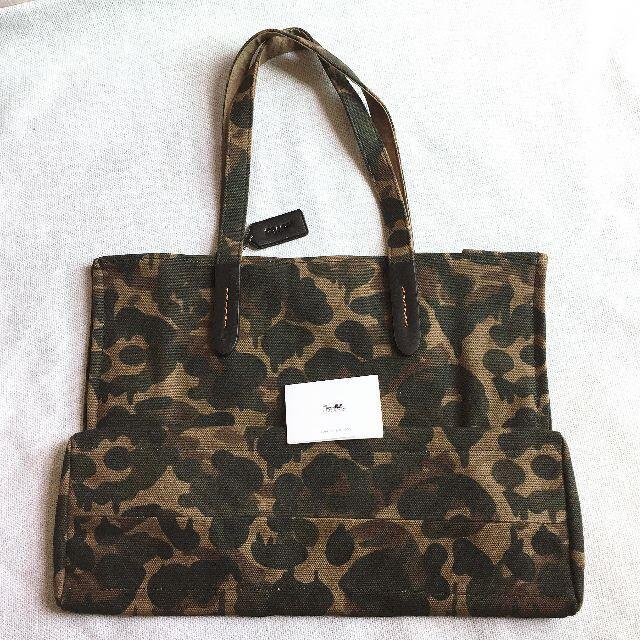 COACH(コーチ)のCOACHバッグ コーチトートバッグ 26895 レキシートート男女兼用 レディースのバッグ(トートバッグ)の商品写真