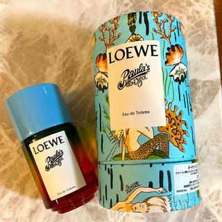 LOEWE - LOEWE ロエベ 香水 50ml