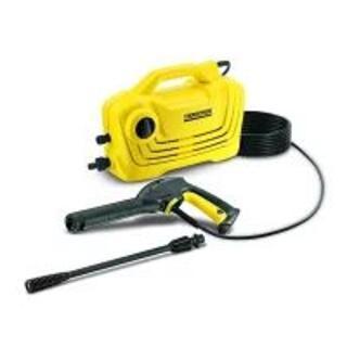 ケルヒャー KARCHER 高圧洗浄機 K2クラシック 洗車 水洗い 簡単洗浄