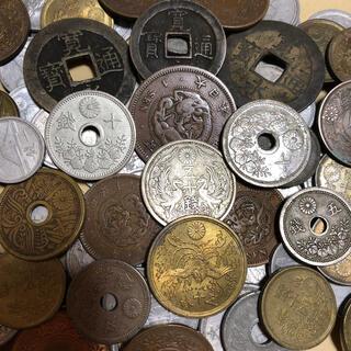 古銭  鳳凰五十銭銀貨入り お得セット