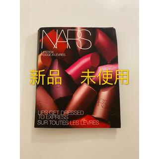 ナーズ(NARS)の【新品】お試し用12色 NARS リップスティック(口紅)
