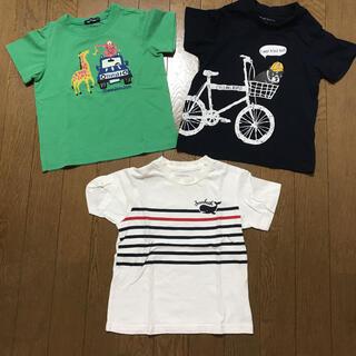 mou jon jon - Tシャツ 100 ムージョンジョン ワールド ザ ショップ ティーケー tk