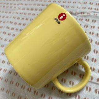 イッタラ(iittala)のイッタラ ティーマ マグカップ 300ml イエロー(廃番品)(食器)