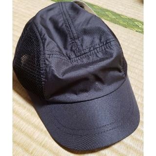 ザラ(ZARA)のZARA メッシュ帽子(キャップ)