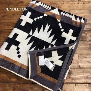 PENDLETON - 新品 ペンドルトン ブランケット 大判サイズ