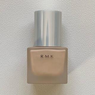 RMK - RMK リクイドファンデーション 101 30ml