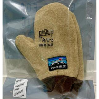 防弾少年団(BTS) - human made ミトン 手袋 BTS J-HOPE 着用  即完売品
