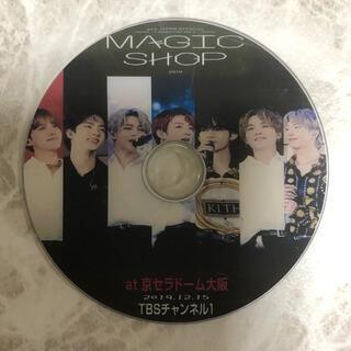 防弾少年団(BTS) - BTS 大阪公演 MAGIC SHOP 京セラドーム バンタン