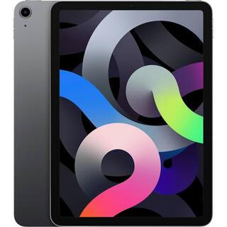 iPad - iPad Air 10.9インチ 第4世代 Wi-Fi 64GBMYFM2J/A