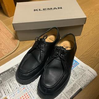 Dr.Martens - クレマン KLEMAN PADRE 41 ブラック