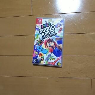 任天堂 - スーパーマリオパーティー