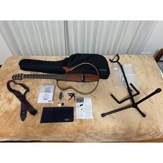 ヤマハ(ヤマハ)のYAMAHA サイレントギター 他 ※1/31まで出品(アコースティックギター)