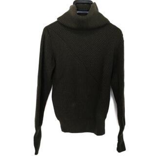 HYKE - ハイク 長袖セーター サイズ1 S レディース