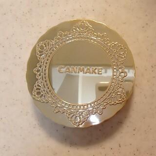CANMAKE - CANMAKEマシュマロフィニッシュパウダーV MB