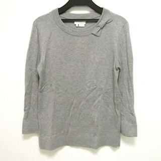 ケイトスペードニューヨーク(kate spade new york)のケイトスペード 長袖セーター サイズXS(ニット/セーター)