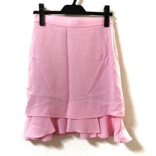 カルヴェン(CARVEN)のカルヴェン スカート サイズ34 S美品 (その他)