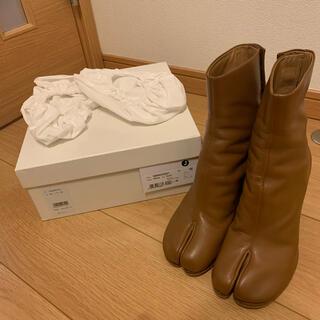 マルタンマルジェラ(Maison Martin Margiela)のりり様専用 Maison Margiela 足袋ブーツ(ブーツ)